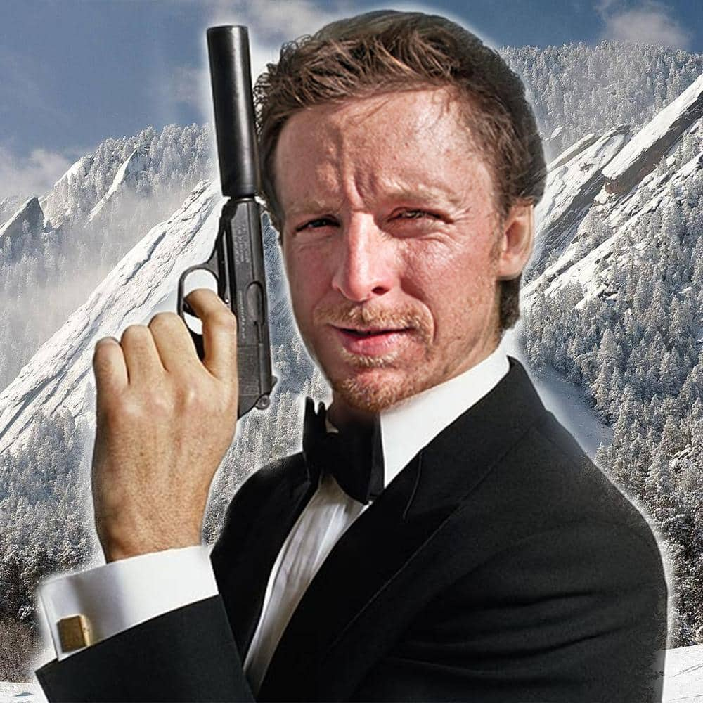 Tommy 007