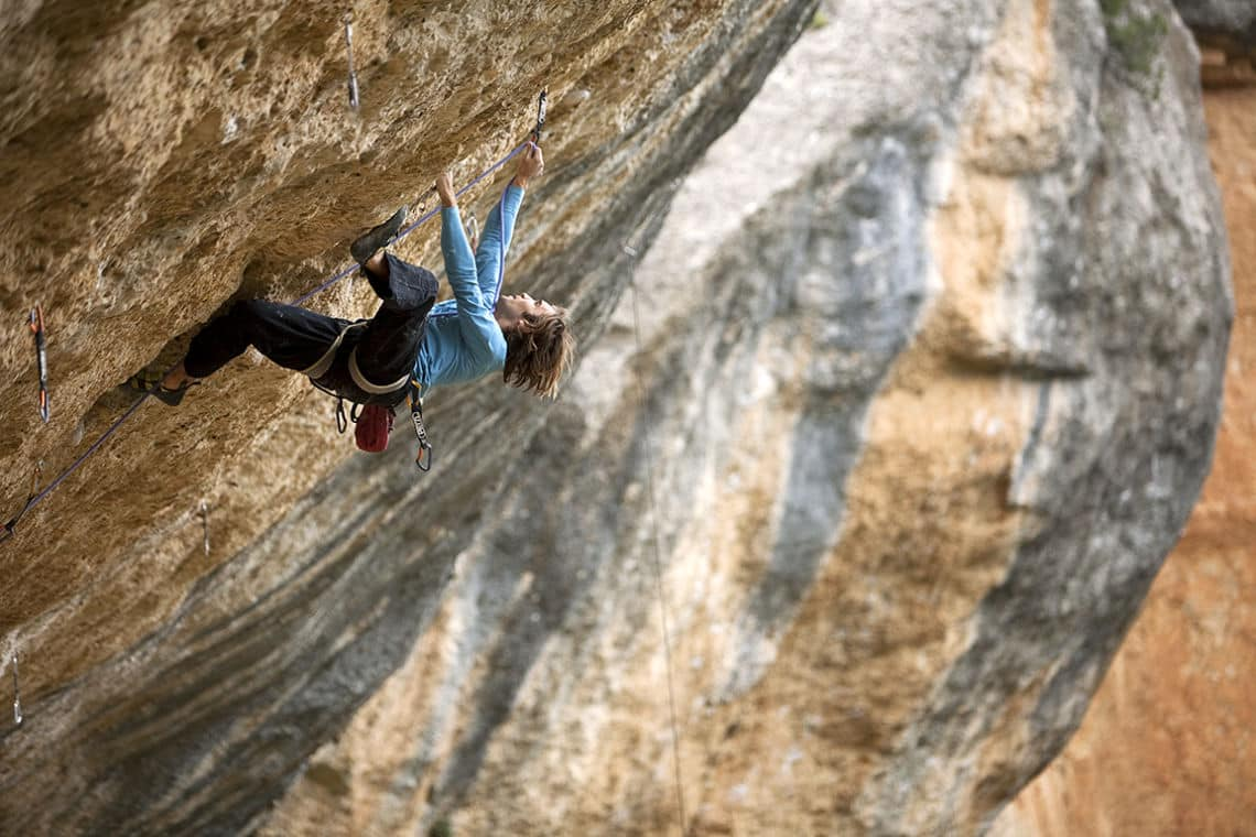 Why I Love Sport Climbing by Chris - 172.8KB