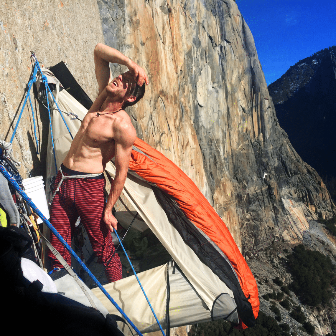More Notes from the Dawn Wall | Evening Sends