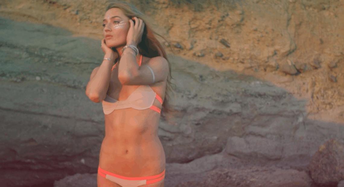 Athlete or Model: What is Sierra Blair-Coyle?
