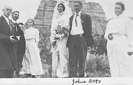 john-otto-wedding