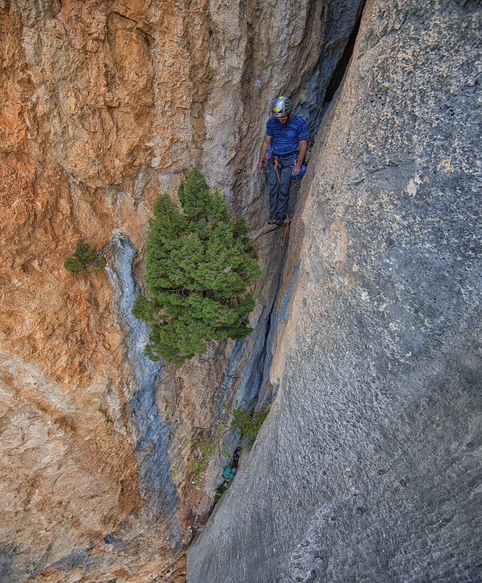 www.boulderingonline.pl Rock climbing and bouldering pictures and news Climbing in the Verdon